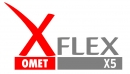 Macchina da stampa Flexo XFlex X5