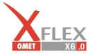 XFlex X6.0 printing press for labels and packaging