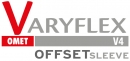 Macchina da stampa Offset Varyflex V4