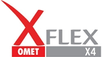 XFlex X4 printing machine for labels and packaging