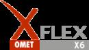 Macchina da stampa XFlex X6 per etichette e packaging