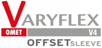 Varyflex V4 Offset printing press