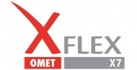 OMET XFlex X7 is the best printing press dedicated to premium flexible packaging and shrink sleeve application