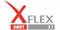 OMET XFlex X7 è la macchina da stampa perfetta per imballaggi flessibili ed etichette termoretraibili di alta qualità