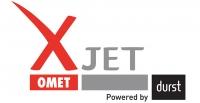 a OMET XJet associa in un'unica macchina i vantaggi della stampa tradizionale flexo con quelli della stampa digitale fornendo la flessibilità necessaria