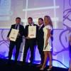 Idea Srl awarded at the FTA Europe Diamond Awards