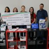OMET's Future of Flexo Initiative Donates $5,000 to ISU Phoenix Challenge Students