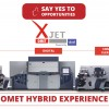OMET Hybrid Experience: OMET announces an open house on 24-25 January 2019