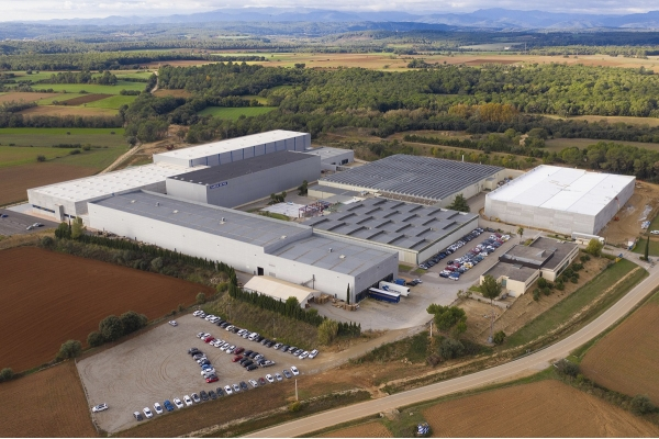 Garcia de Pou: history, innovation and high quality in the HORECA sector