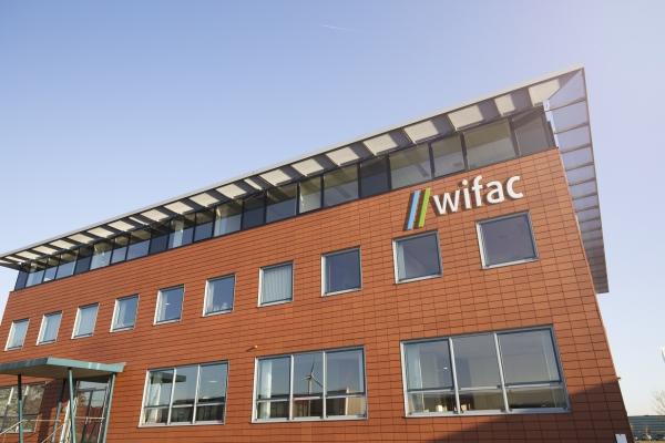 Wifac is the new OMET agent in Benelux
