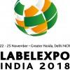 LABELEXPO INDIA 2018