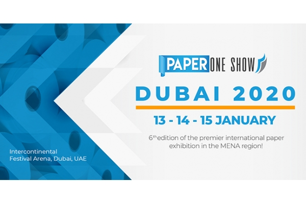 Paper One Show Dubai