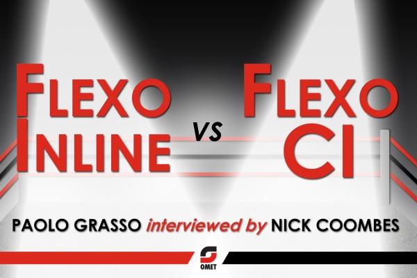 Inline or CI (Central Impression)? The flexo debate