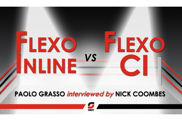 Inline or CI (Central Impression)? The flexo debate