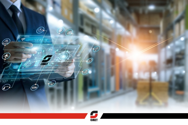 Speed and efficiency for the Spare Parts Department: the last frontier of OMET Customer care