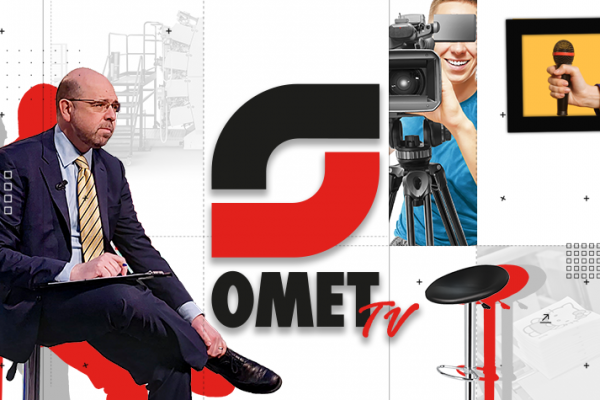 OMET ready to unveil its web series in 20 episodes: OMET TV