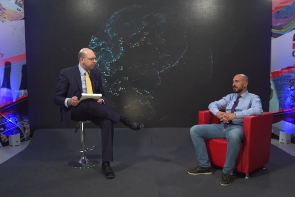 OMET TV and the keys to anticipate change